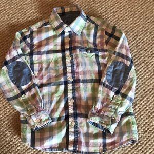 Mayoral buttonup shirt